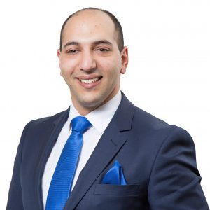 Jacob Soudah