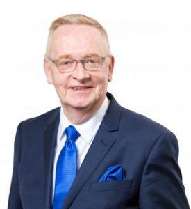 Keith Hamill